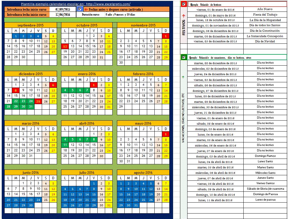 Plantilla calendario escolar de cualquier año (1)